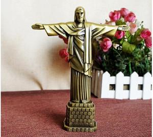 The Jesus mould Semana do Monumento brazil Corcovado Cristo Redentor