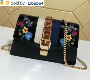 libobo4 2019 TOP Top 494646 BLACK LEATHER SHOULDER EVENING BAG Hobo HANDBAGS TOP HANDLES BOSTON CROSS BODY MESSENGER SHOULDER BAGS