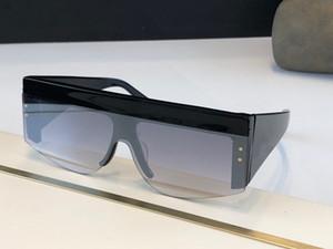 78215 Donna Occhiali da sole Grande cornice quadrata in metallo Vetri affascinante anti-UV400 occhiali lenti per il tempo libero stile elegante con ca