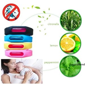 Bracelet Anti Mosquito Capsule Pest Insect Bugs Control Repellent Repeller Wristband For Kids Mosquito Killer 2-3Month Use