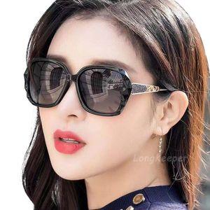 Cat Eye Sunglasses Women Luxury Beand Ladies Black Gradient Oversized Sun Glasses Classic Retro UV400 high quality Cheap Eyewear