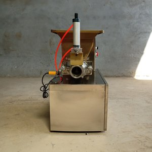 Vender Commercial Fully Automatic Bread Pequeno Dough corte Splitter aço inoxidável Massa máquina de corte Machine Type Automático