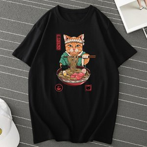 Homens T Shirt Graphic Tees Mulheres estilo japonês camiseta Homme 90 Summer manga curta Tops legal par Vintage Clothes Branca Top