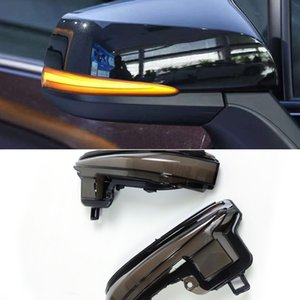 1Pair боковое зеркало LED Dynamic Turn Signal Light Sequential для Toyota Alphard Vellfire Tacoma N300 RAV4 XA50 Highlander XU70 2020