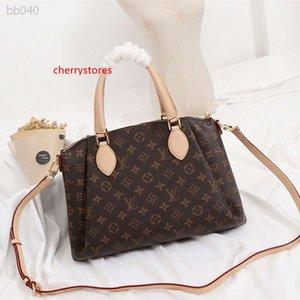 2020 Classic Boutique Women s Shoulder Bag Wild Messenger Trend Fashion Portable Bucket Bag Factory Direct Sales Size 36x26x19cm