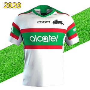 2020 뉴 사우스 시드니 Rabbitohs ANZAC 럭비 유니폼 (20) (21) RABBIT 국가 럭비 리그 셔츠 저지 호주 럭비 셔츠