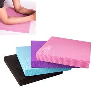 TPE ispessito Yoga fitness tampone piatto supporto della caviglia Riabilitazione Formazione Mat Attrezzatura sportiva