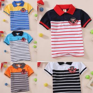 2020 camisa de los niños ropa de los muchachos niños tapas desgaste de la camiseta de los niños Xu Chen Tong Tong Shan Shan Chen camiseta