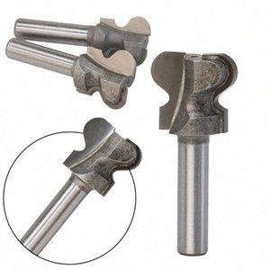 8 Handle Madeira Cortadores Máquina de aparar Dois Arc prego Clippers Carbide Engraving Machine Head Gaveta Handle qaCq #