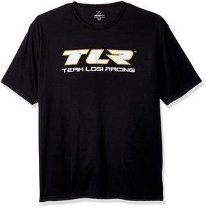 Losi Racing Team Tlr de Homens de Wicking Camisa XX-Large