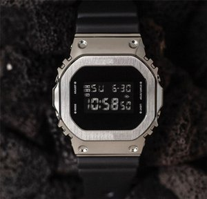 Summer Limited Multifunctional Men Sport Watch LED Digital Analog Single Display Watches Relojes Hombre Alloy Hexagon Dial Waterproof