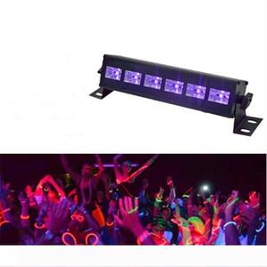 18W 27W 36W 54W 72W 85-265V UV Blacklight UV Bar Glow Black Light in the Dark Party Birthday Wedding Stage Light