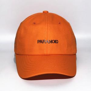 La meilleure qualité célèbre designer Casquette de baseball de sport Couple Caps Été Mode sauvage massif Chapeau de soleil Casquettes balle
