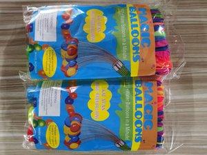 2020 enchida água Balloon Toy Hight qualidade Bunch of Water Balloons Kid Magic Toys Ballons da água Jogos Party03