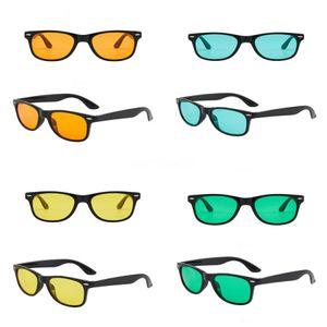 2020 Piccolo Triangolo Cat Eye Sunglasses Donne Dener Cat Eye datati occhiali da sole uomini e le donne di Fasion UV400 Occhiali da sole 36 # 946