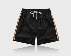 Designer pantalons de plage de luxe nouveau style shorts pour hommes mode casual shorts plaque de couleur unie d'été des hommes shorts de bain de plage sport pour les hommes s
