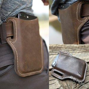 Vintage Pocket Belt Clothing Bag Waist Bag