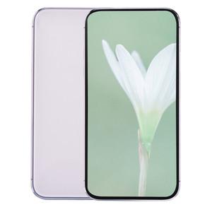 저렴한 1기가바이트 4기가바이트 I11 프로 맥스 풀린다 2G GSM 6.1 인치 전체 화면 HD 쿼드 코어 MTK6580 안드로이드 OS 5MP 카메라 와이파이 듀얼 나노 SIM 카드 스마트 폰