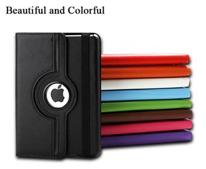 360 Rotation Tablet Coque For IPad Mini 4 Case 360 Smart Magnetic Cover For IPad Mini 4