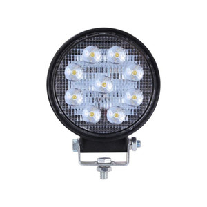 NEW LED Work Light Pods 4 Inch 90W Square Spot Beam Offroad Driving Light Bar Commonly used Exclusive car