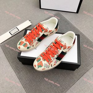 Hot Casual Shoes Lace Up Comfort Pretty Women and men Sneakers Casual Leather Shoes Men Womens Sneakers size 35-45