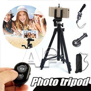 Fotografia Profissional Luz tripé ajustável com Braçadeira e suporte para Refletor de Fundo Vídeo Photo Studio Youtube