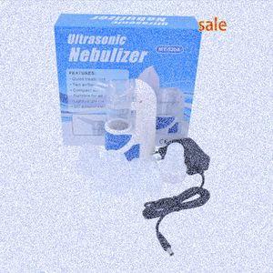 L'asthme de haute qualité Inhaler asthme Nébuliseur Santé des ménages Mini portable Nébuliseur avec Full Body machine Full Body Les gens de mqS7 #