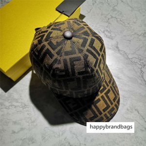 2020 Mens designer Baseball Caps Cotton Summer Cap For Women Bone Gorras Black Dad Hats Casquette Snpback