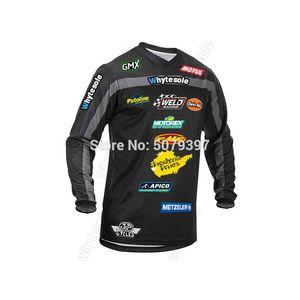 2020 Mtb Jerseys Motocross Jersey Motorcycle Mountain Bike Downhill Jersey XC BMX DH Clothes