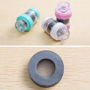 pedra médica Água-tap filtro purificador Magnetized Saúde Household Água Faucet Água Sedimen DH0302