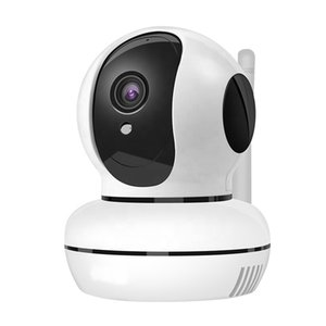 4MP HD Plug-in WiFi Indoor Security home Camera Home Security Dual-Band WiFi smart home Camera