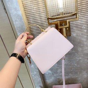 Plain Lady'S Bag Shoulder Bag Crossbody Bag Classic High Quality Fashion Handbags Womens Shoulder Handbags Graceful Bags