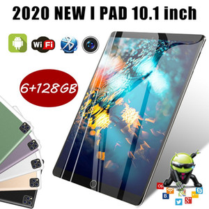 Wholesale new 10 inch tablet PC IPS screen GPS Bluetooth dual card dual standby 3G call metal shell factory direct sales S11