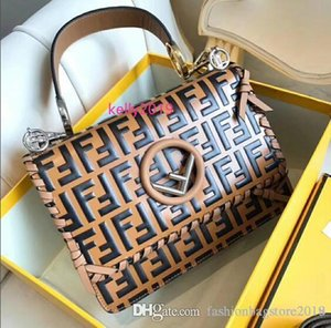 Designer Handbags High Quality Luxury Handbags Famous Brands Handbag Women Bags Real Original Cowhide Genuine Leather Shoulder Bags