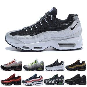 Men Women Air Running shoes SE OG Neon TT Black Red Triple White Aqua Ultramarine Mens Trainer Sport Sneakers Size 5.5-12 MLS8W