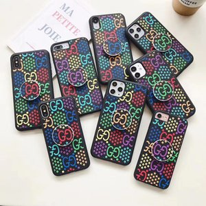 Designer iPhone cover for iphone 11 Pro Max XR XS 6 7 8 plus Fashion case