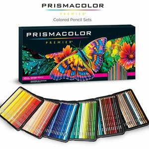 Colored Pencils Complete Set of 150 Assorted Colors