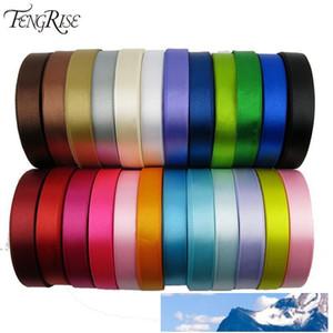 Silk Satin-Band 15mm 22 Meter Hochzeit Festliche Eventdekoration Handgefertigte Geschenke Wrapping Kleider Sewing Supplies Stoff