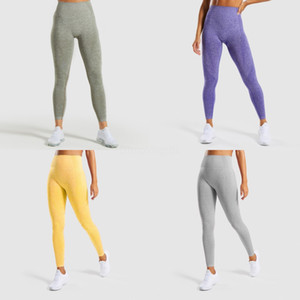 Leggings Yoga Pants Push Up Sport Women Yogaworld Spandex Fitness Tights With Pocket Femme Workout Dropshipping#806