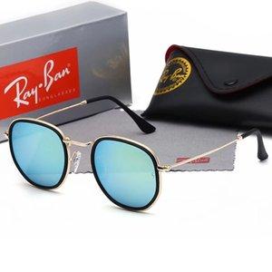 tfgjfjfgf 2020 الأزياء designerSunglasses رجل نظارات الرجال النظارات الشمسية الإطار إمرأة نظارات شمس زجاج ردور كاملة ريم عدسة مكبرة
