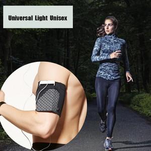 Универсальный спортивный повязку мужской легкий держатель сотовый телефон сумка Gym Arm Exercise сумки для бега Велоспорт S8MI #