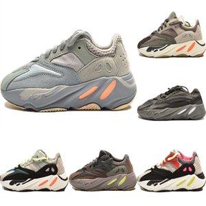 2020 Runner 700 V2 enfants Sports Reflective statique Chaussures Originals Kanye West 700 Runner Calabasas Inertie Chaussures Amorti Jogger