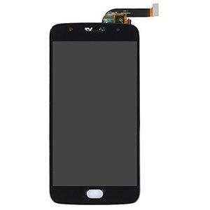 LCD 5PCS per Motorola Moto G5S touch screen LCD XT1793 XT1794 XT1792 sostituzione digitalizzatore LCD