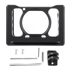 Protective Aluminum Alloy Camera Cage Mount for Sony RX0 II with Multiple 1 4 Inch Thread Hot Sale
