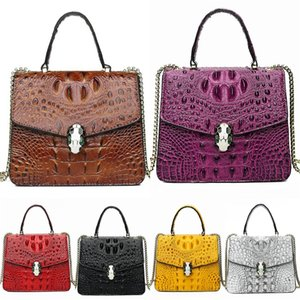 2020 New Mini Chain Triangle Rice Dumplings Printed Single Shoulder Bag Fashion Versatile Cross Body Bag BG237#128