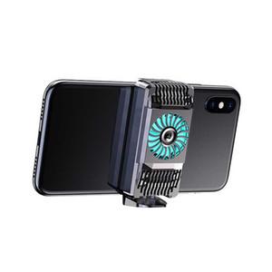 radiateur de refroidissement à semi-conducteur radiateur téléphone mobile permet de refroidir le téléphone et est également un support de téléphone mobile pour regarder des films