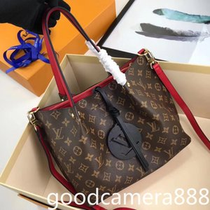 20SS Fashion Handbags 2019 New Arrival Womens Shoulder Bag High Capacity Crossbody Bags Clutch Tote shopping bag dongshi 19