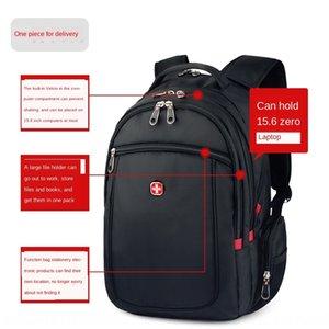 Swissgear İsviçre torba bilgisayar çakısı iş eğlence sırt çantası seyahat çantası 14 inç / 15,6 inç bilgisayar çantası