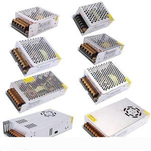 Switch Power Supply DC12V 1A 2A 3.2A 5A 10A 15A 30A 40A LED lighting Transformersfor Led Strip AC100-240v to DC12V LED transformer