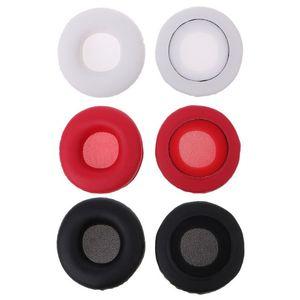 Consumer Electronics Fone de Ouvido Pad Earpads Sponge Tampa macia Foam Substituição Almofada para Meizu HD50 Headphones